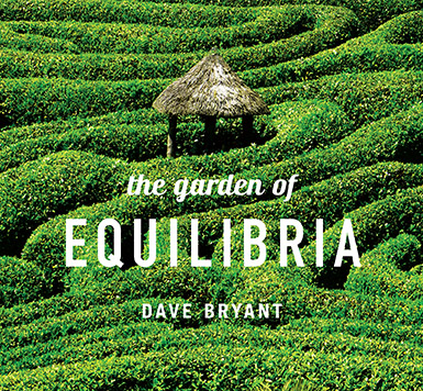 The Garden of Equilibria CD cover